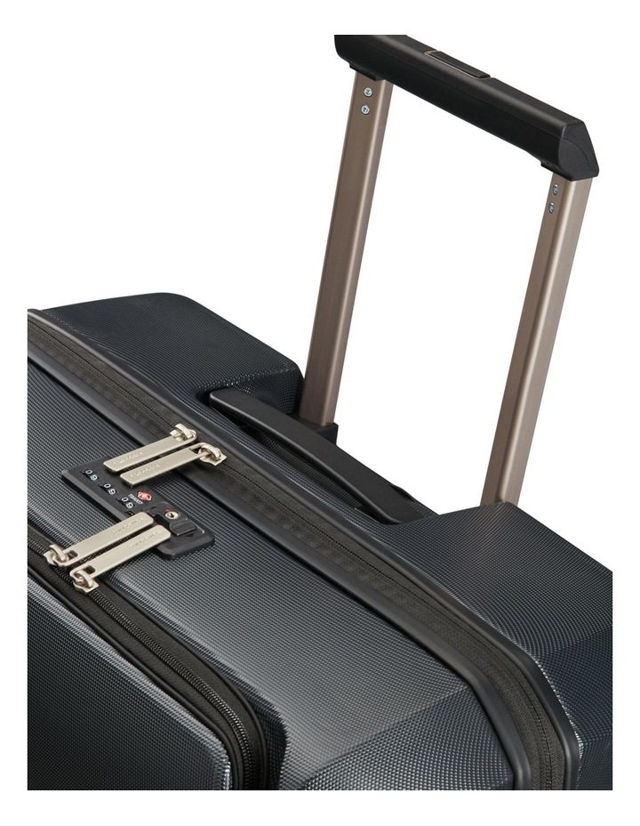 Prodigy Large 81cm Hard Spinner Suitcase - Black image 3