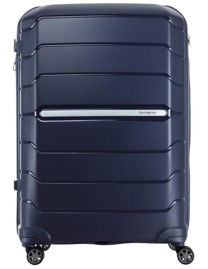 Oc2lite 75cm Hardside Spinner Suitcase image 1