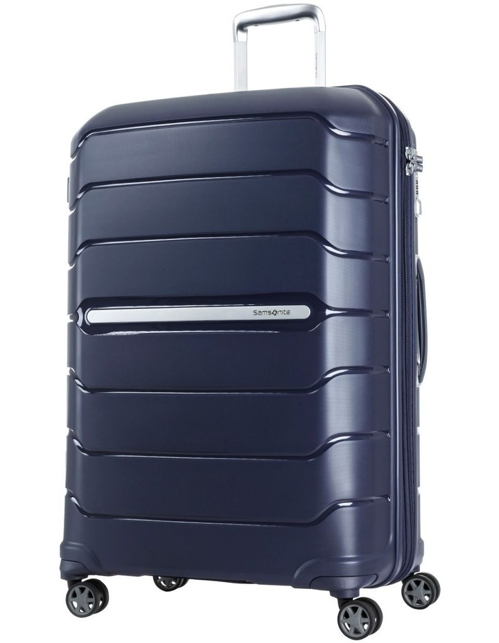 Oc2lite 75cm Hardside Spinner Suitcase image 2