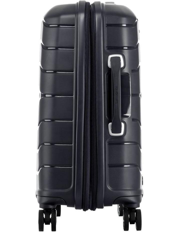 Oc2lite 55cm Hardside Spinner Suitcase image 3
