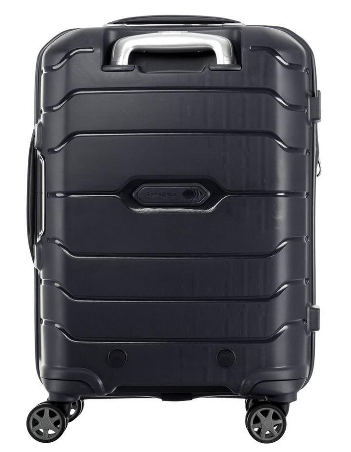 Oc2lite 55cm Hardside Spinner Suitcase image 4