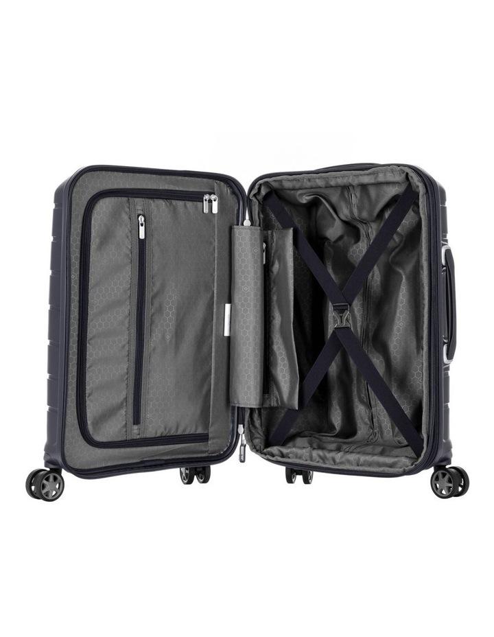 Oc2lite 55cm Hardside Spinner Suitcase image 7