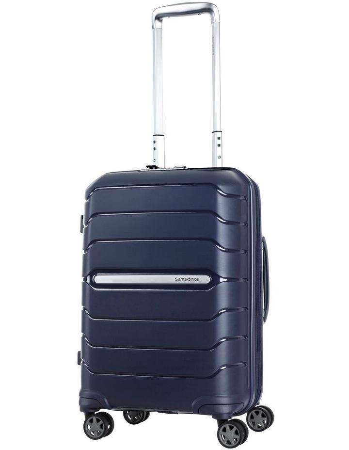 Oc2lite 55cm Hardside Spinner Suitcase image 2