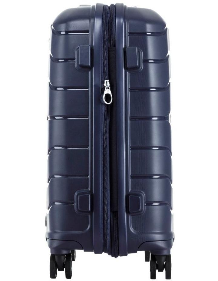 Oc2lite 55cm Hardside Spinner Suitcase image 5
