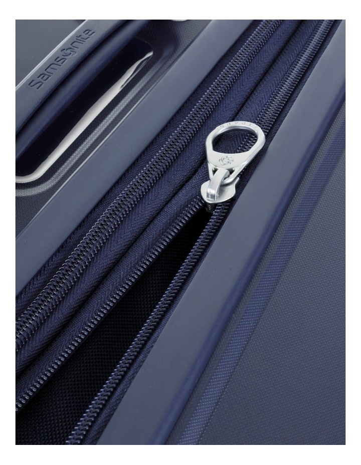 Oc2lite 55cm Hardside Spinner Suitcase image 6