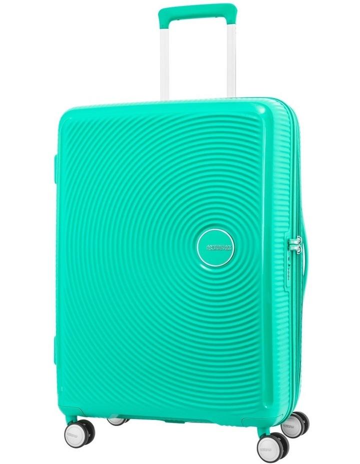 Curio Hardside Spinner Case 69cm Mint green image 1