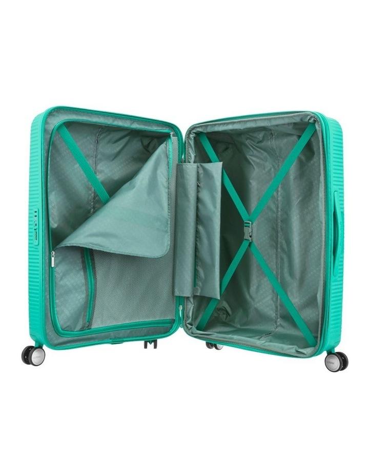 Curio Hardside Spinner Case 69cm Mint green image 2