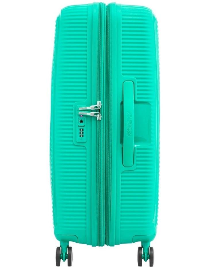 Curio Hardside Spinner Case 69cm Mint green image 3