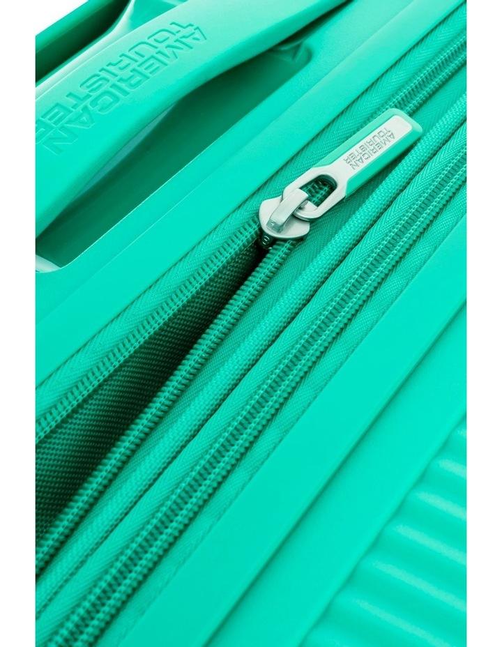 Curio Hardside Spinner Case 69cm Mint green image 4
