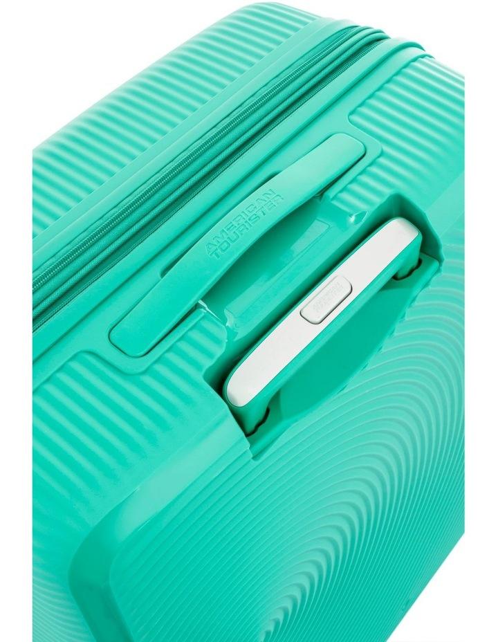 Curio Hardside Spinner Case 69cm Mint green image 5