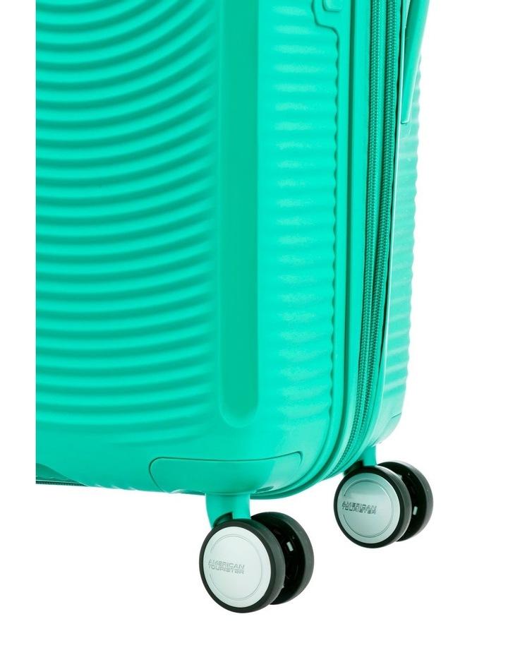 Curio Hardside Spinner Case 69cm Mint green image 6