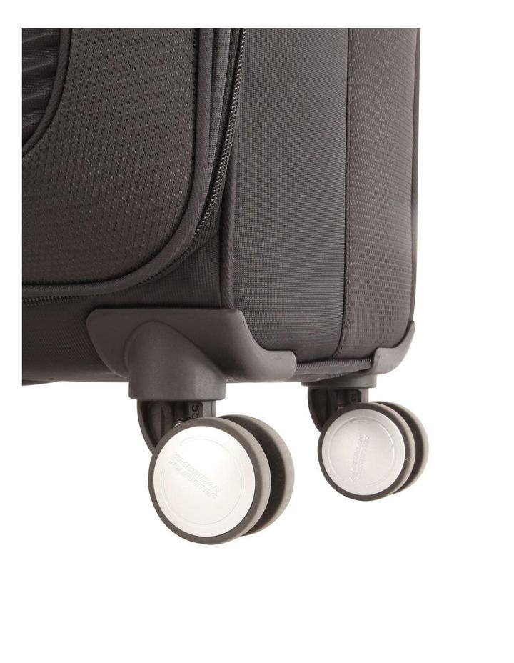 Curio SS Softside Spinner Case 81cm Black image 3