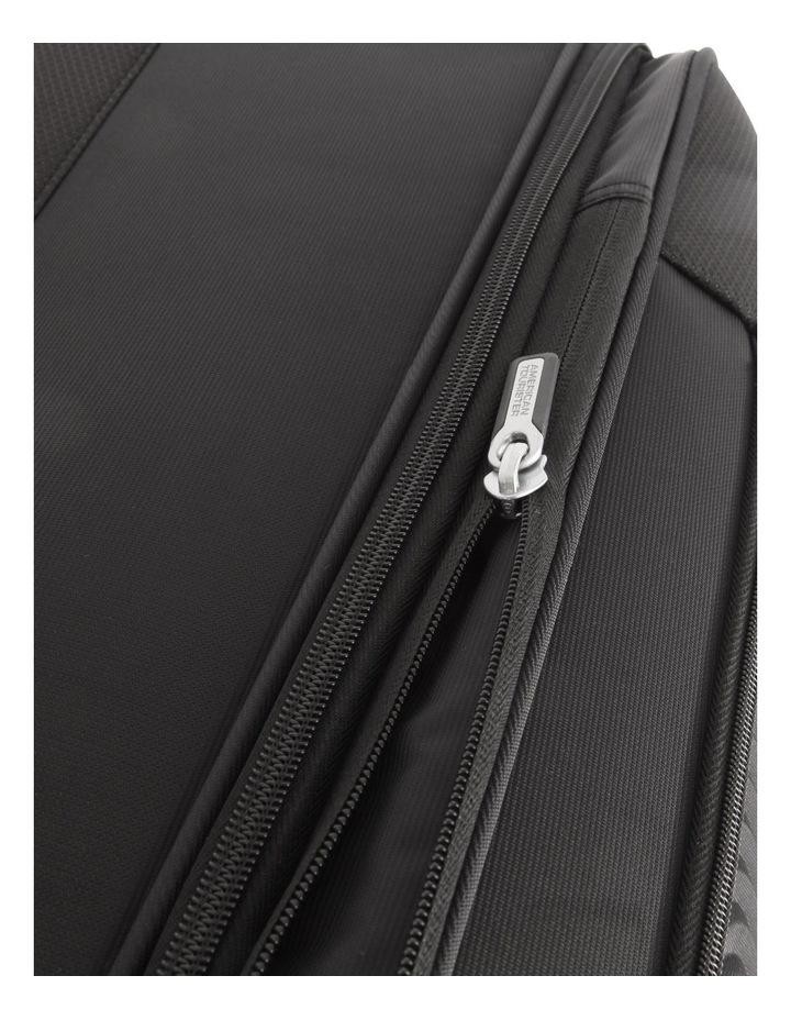 Curio SS Softside Spinner Case 81cm Black image 4