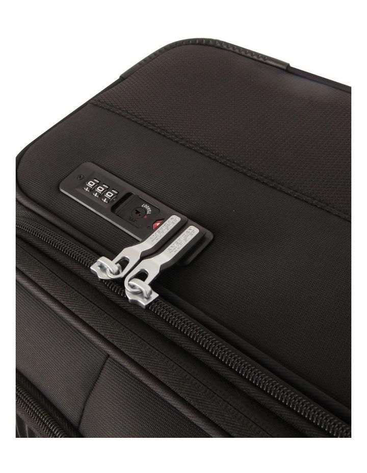 Curio SS Softside Spinner Case 81cm Black image 7