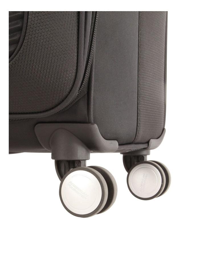 Curio SS Softside Spinner Case 69cm Black image 4
