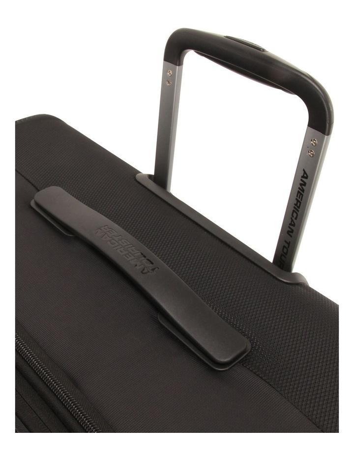 Curio SS Softside Spinner Case 69cm Black image 6