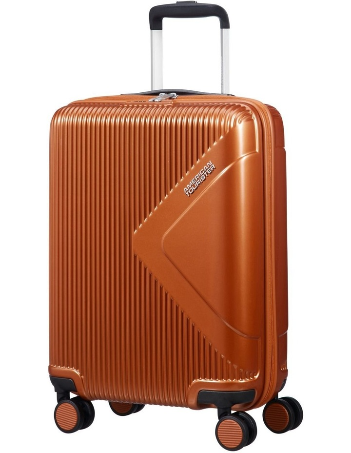 Modern Dream Hard Spin Case 55cm Copper Rust 2.8kg image 1