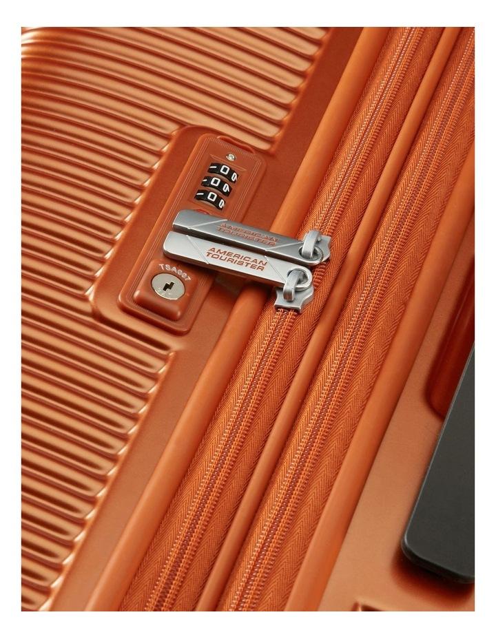 Modern Dream Hard Spin Case 55cm Copper Rust 2.8kg image 3
