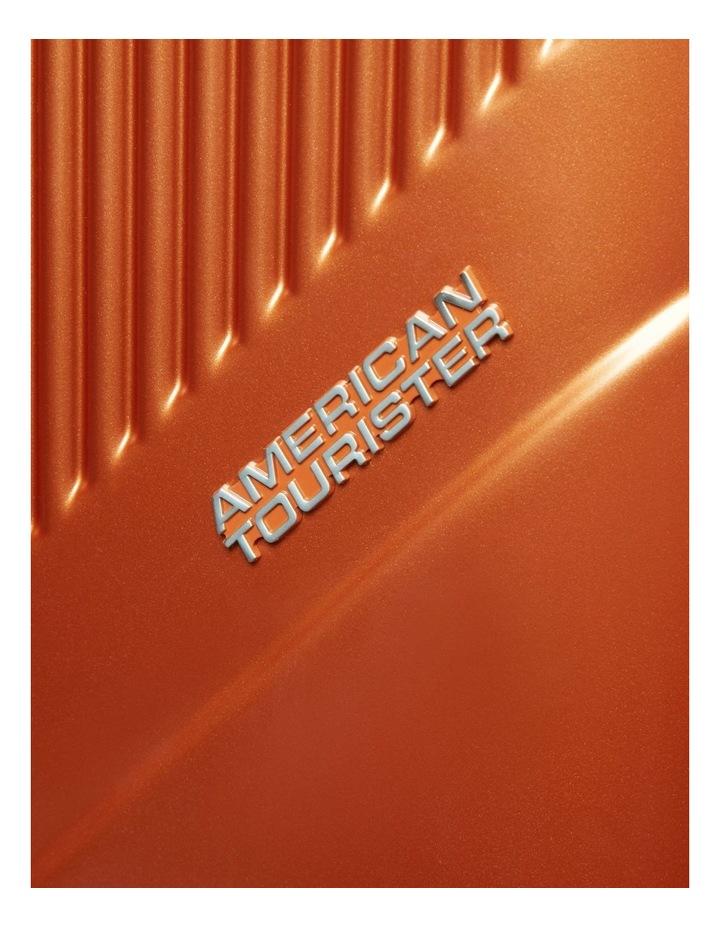 Modern Dream Hard Spin Case 55cm Copper Rust 2.8kg image 4