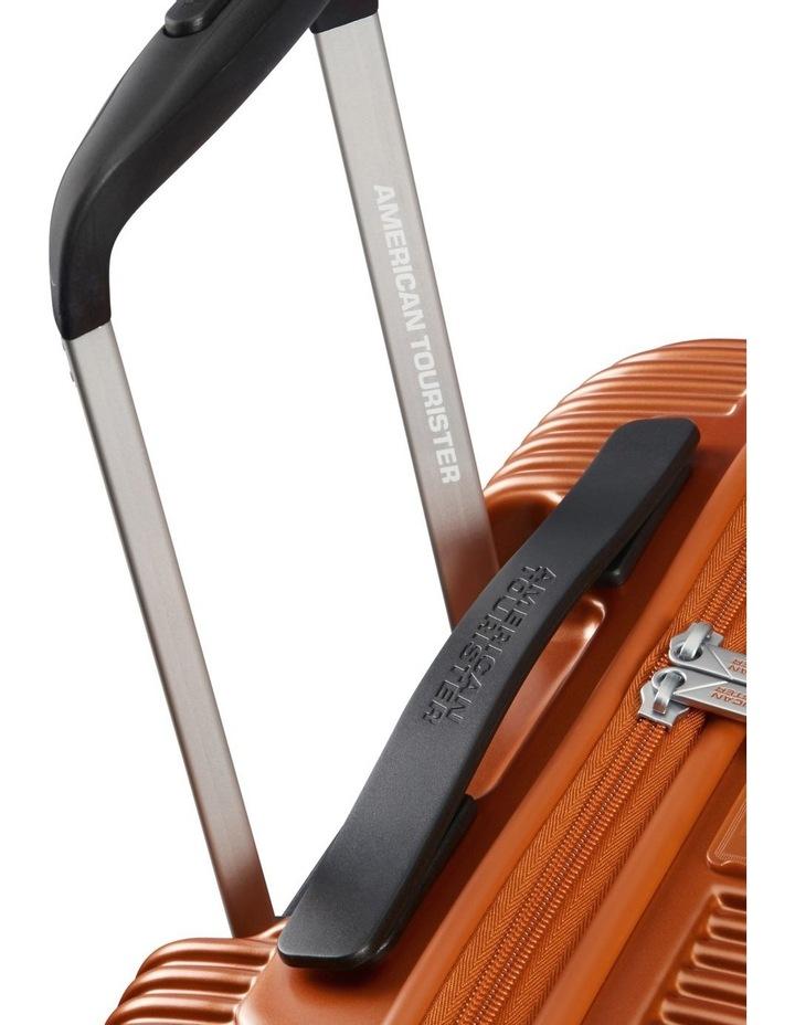 Modern Dream Hard Spin Case 55cm Copper Rust 2.8kg image 6