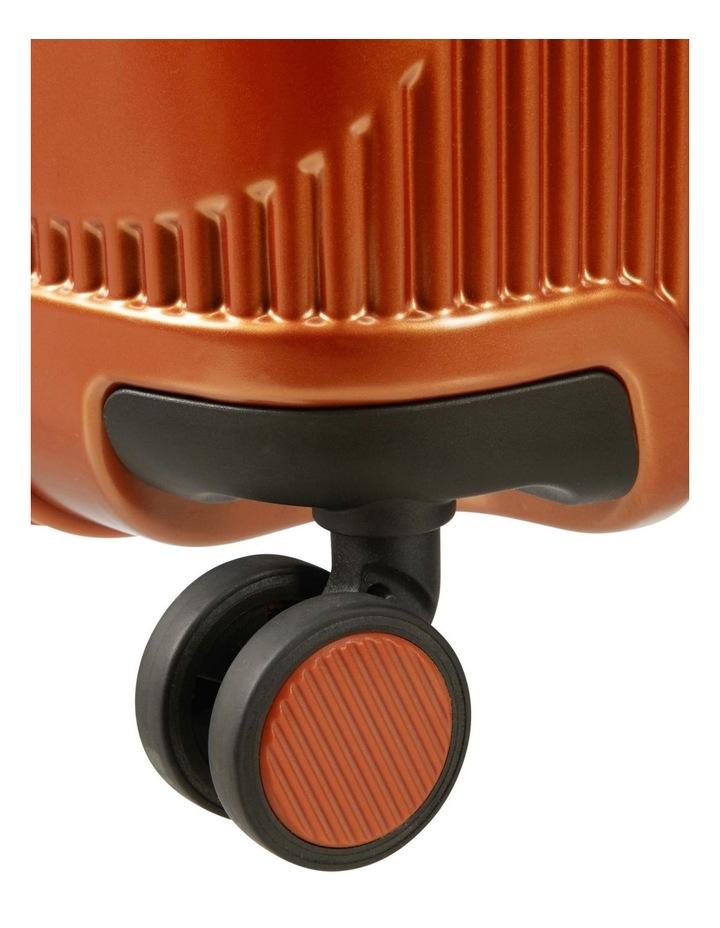 Modern Dream Hard Spin Case 55cm Copper Rust 2.8kg image 7