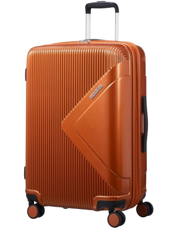 Modern Dream Hard Spin Case 69cm Copper Rust 3.6kg image 1