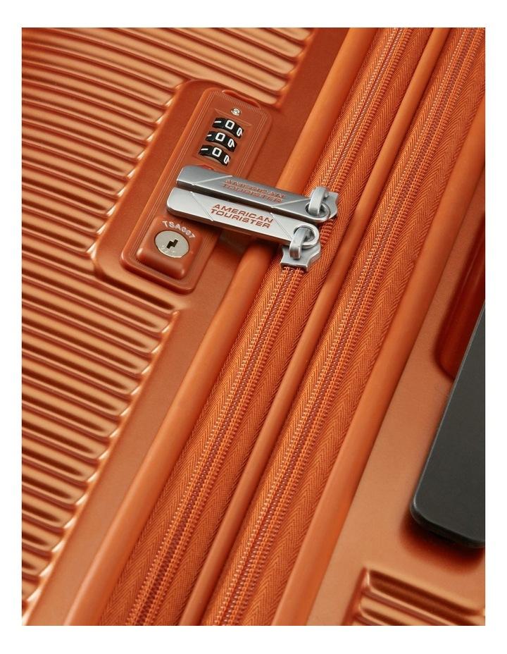 Modern Dream Hard Spin Case 69cm Copper Rust 3.6kg image 3