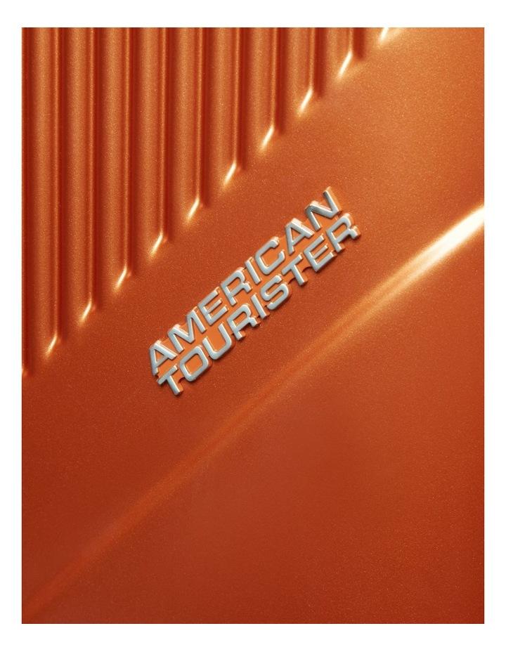 Modern Dream Hard Spin Case 69cm Copper Rust 3.6kg image 4