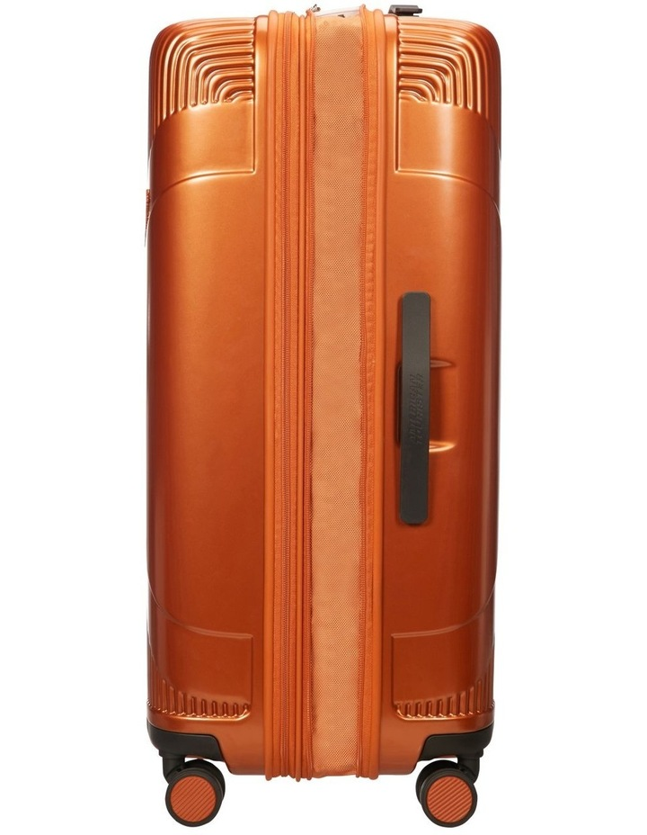 Modern Dream Hard Spin Case 69cm Copper Rust 3.6kg image 5