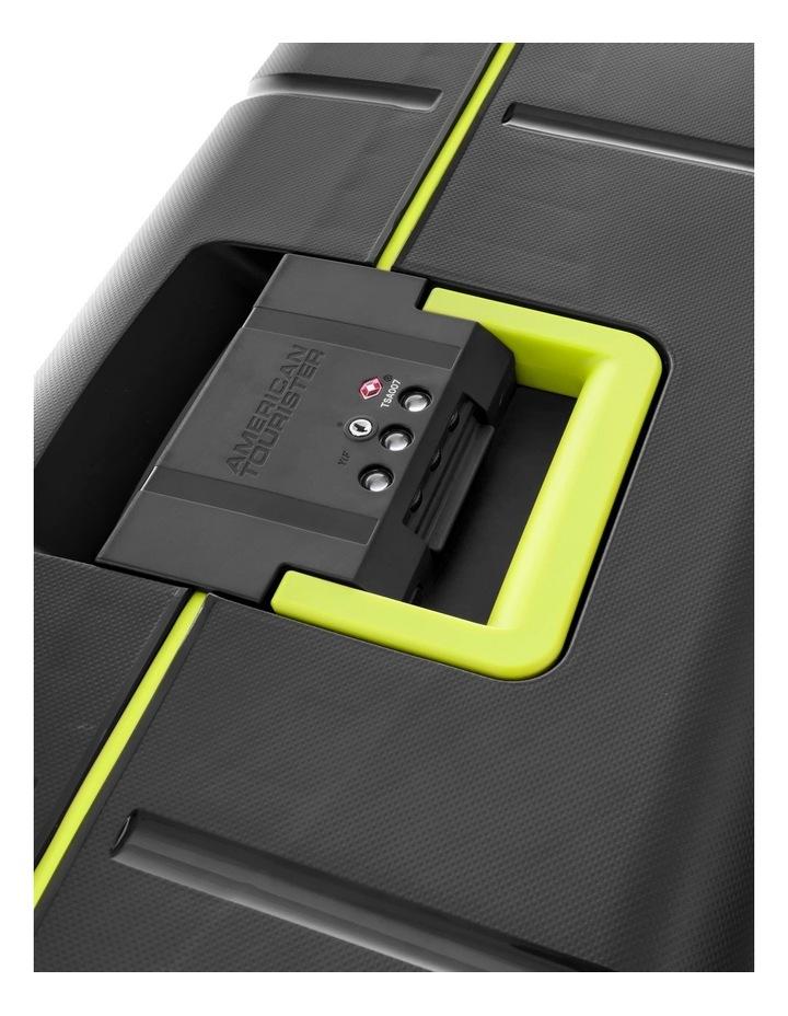 Trigard Hardside Spinner Case Medium 66cm Black image 3