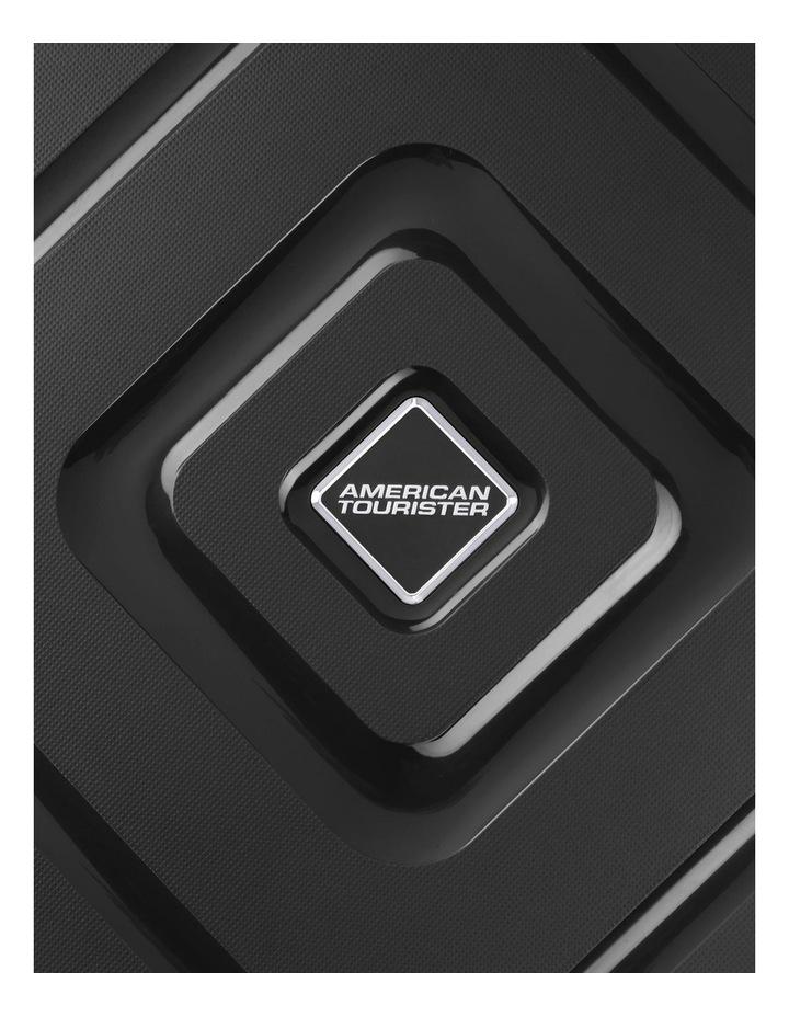 Trigard Hardside Spinner Case Medium 66cm Black image 4