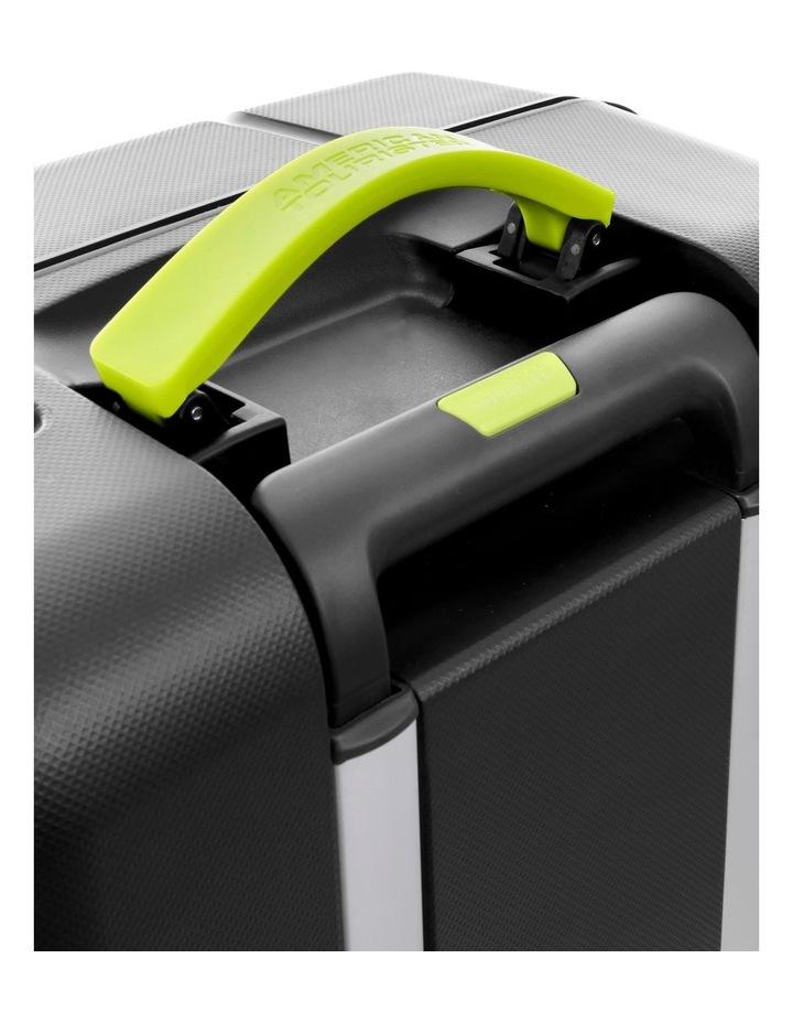 Trigard Hardside Spinner Case Medium 66cm Black image 6