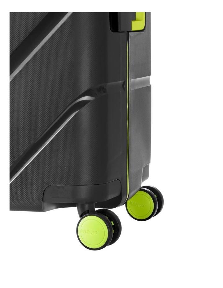 Trigard Hardside Spinner Case Medium 66cm Black image 7