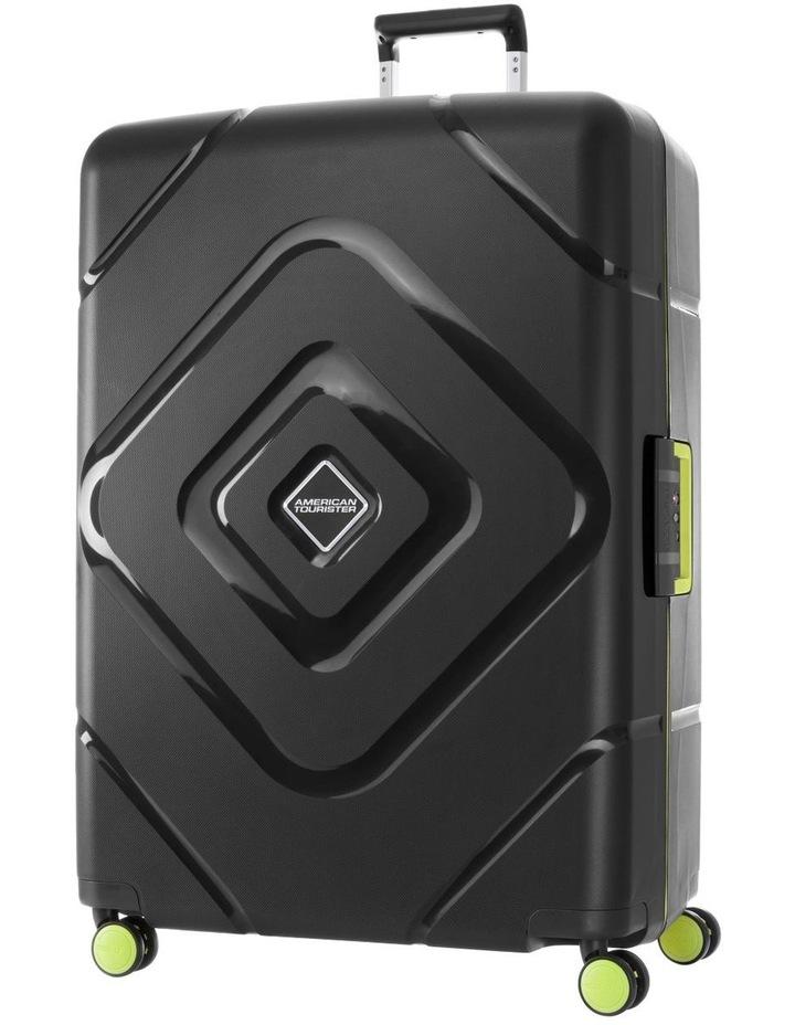 Trigard Hardside Spinner Case Large 79cm Black image 1