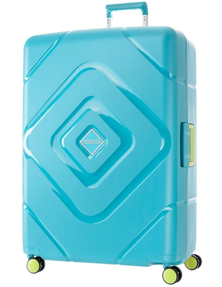 Trigard Hardside Spinner Case Large 79cm Scuba Blue image 1