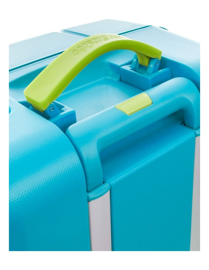 Trigard Hardside Spinner Case Large 79cm Scuba Blue image 6