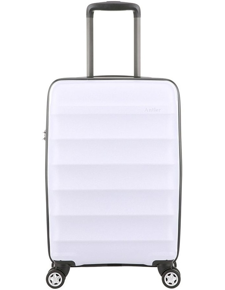 Juno Camber Hardside Spinnercase Small 2.8Kg 56cm - Lilac image 1