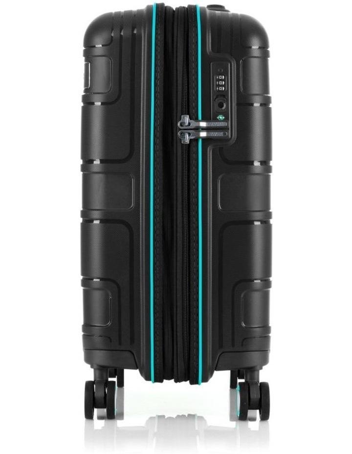 Litevlo 55cm Black Turquoise 2.3kg image 5