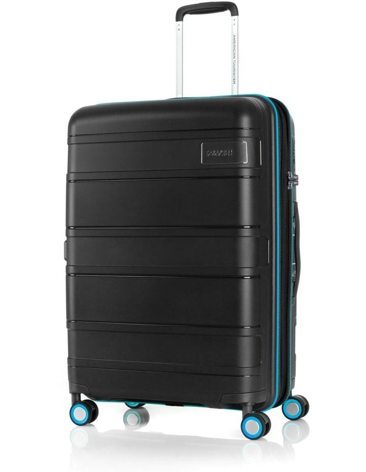 Litevlo 69cm Black Turquoise 3.1kg image 1