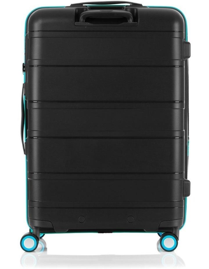 Litevlo 69cm Black Turquoise 3.1kg image 3