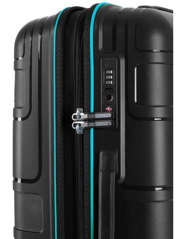 Litevlo 69cm Black Turquoise 3.1kg image 4