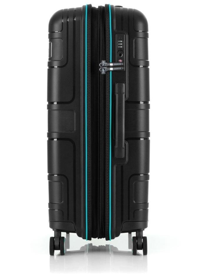 Litevlo 69cm Black Turquoise 3.1kg image 5