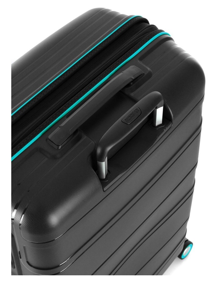 Litevlo 69cm Black Turquoise 3.1kg image 6