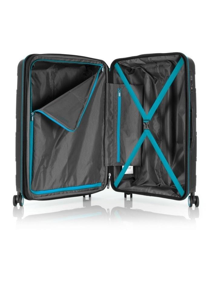 Litevlo 82cm Black Turquoise 4kg image 2