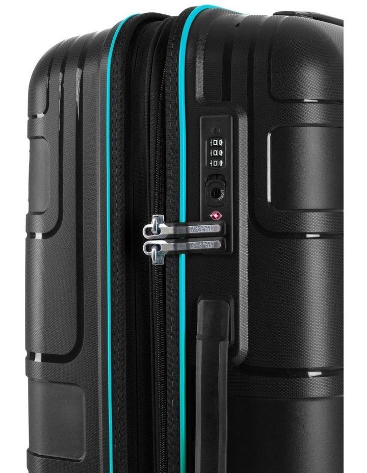Litevlo 82cm Black Turquoise 4kg image 4