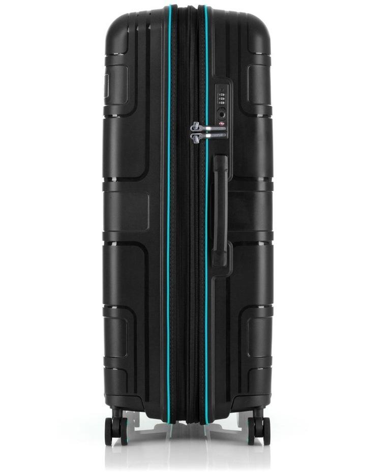 Litevlo 82cm Black Turquoise 4kg image 5
