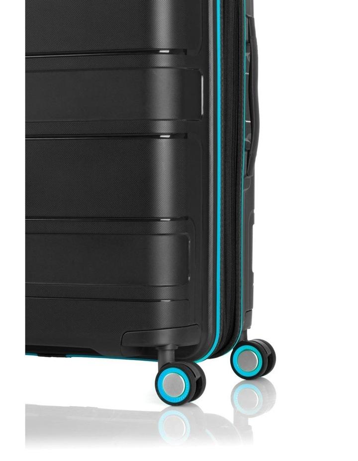 Litevlo 82cm Black Turquoise 4kg image 7
