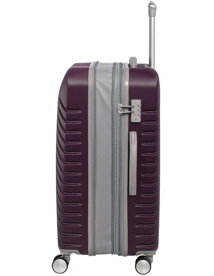 Imperative Hardside Suitcase Small 54cm - Potent Purple image 2