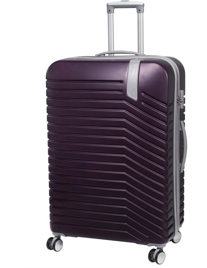 Imperative Hardside Suitcase Large 80cm - Potent Purple image 1