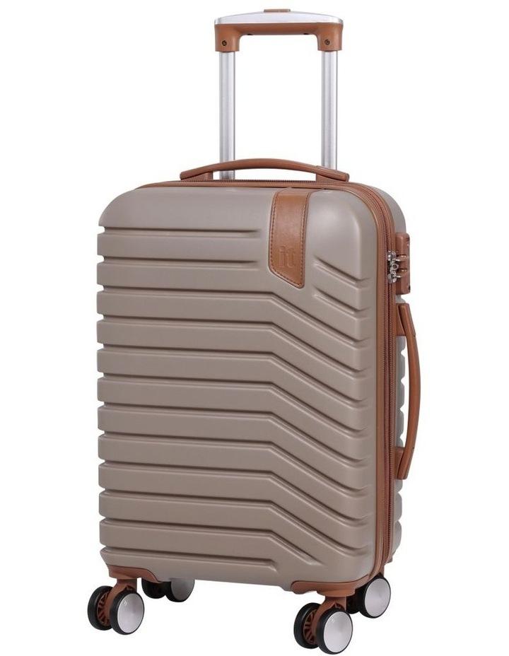 Imperative Hardside Suitcase Small 54cm - Gold image 1